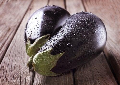 Purée d'aubergines: une façon délicieuse et différente de les consommer