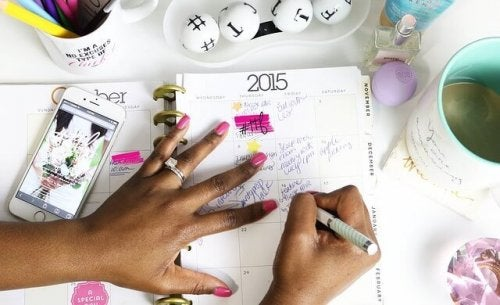 Les avantages d'un calendrier personnalisé
