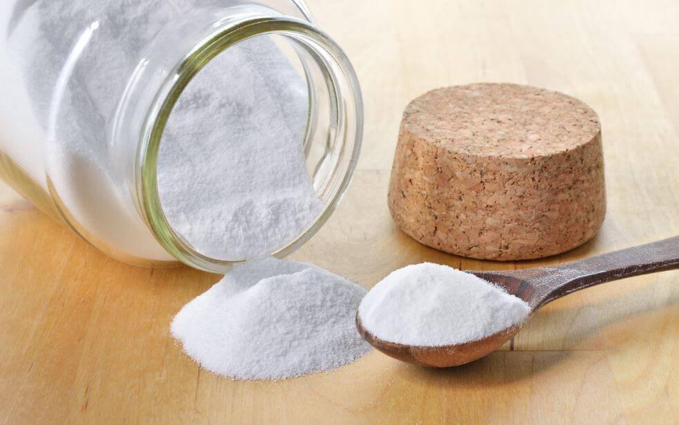 12 utilisations de bicarbonate de sodium pour le nettoyage domestique