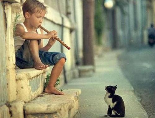 bienfaits de la musique : relaxation