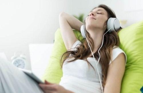 6 bienfaits de la musique pour votre santé