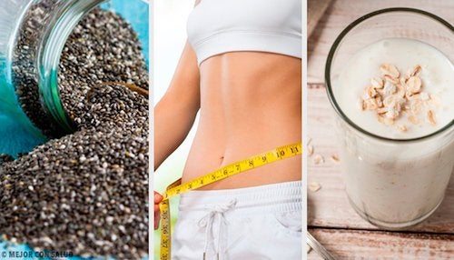 6 aliments parfaits pour brûler les graisses