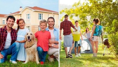 7 idées de cadeaux pour la famille