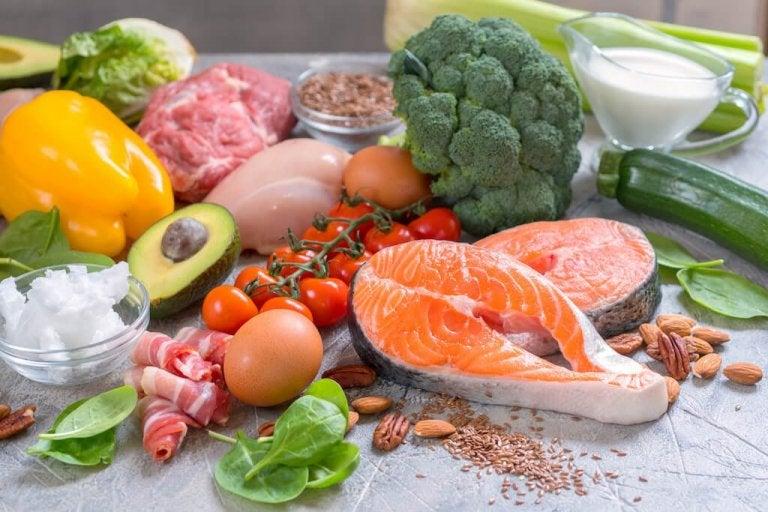 Les bienfaits d'un régime protéiné pour perdre du poids