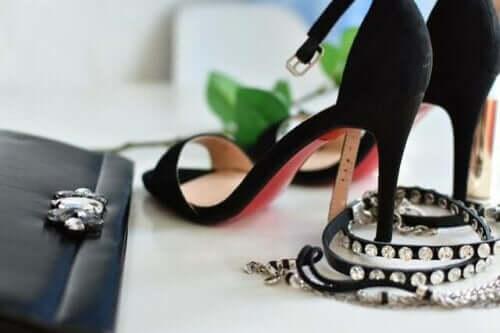 Choisir les chaussures à talons pour chaque robe