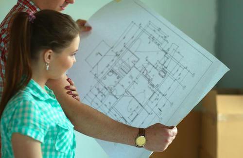 Choisir un plan pour sa maison