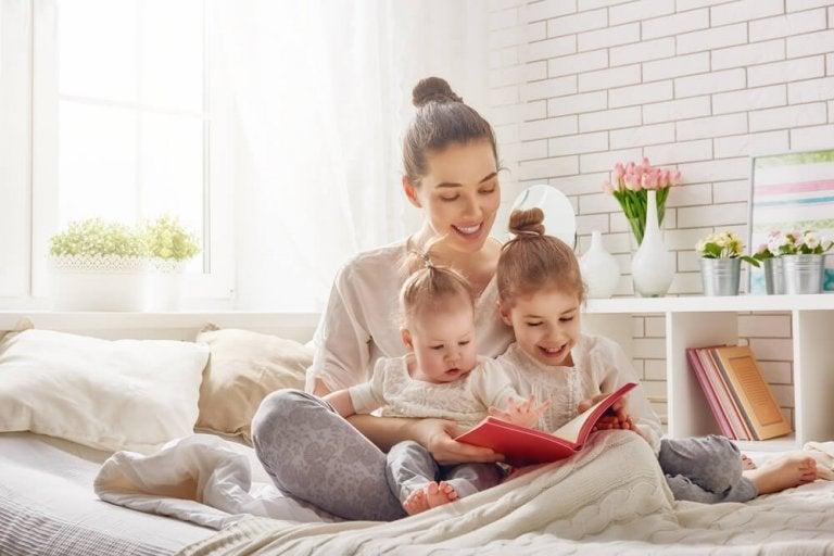 7 conseils pour éduquer vos enfants