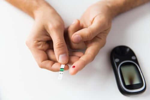 Contrôle du diabète