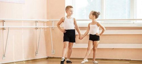 Donner le goût du sport à ses enfants
