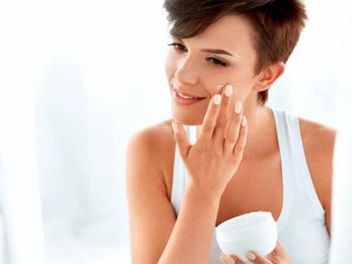 la crème solaire comme protection de la peau