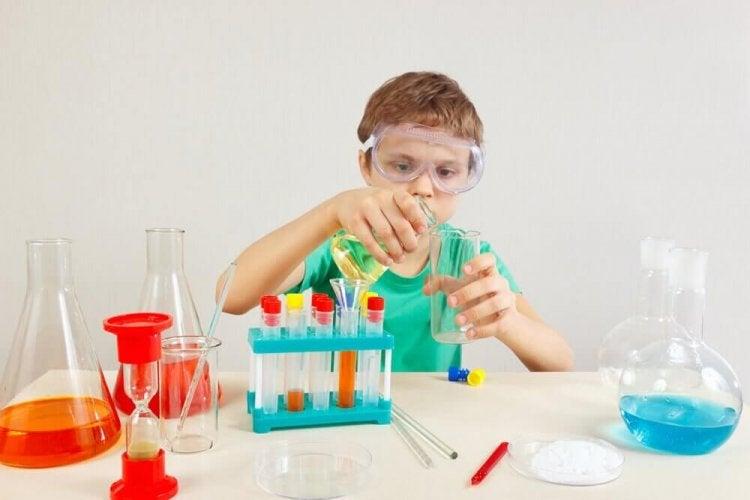 les principales caractéristiques des enfants surdoués