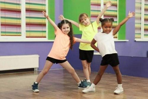 Comment donner le goût du sport à ses enfants