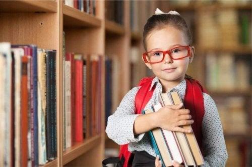 5 caractéristiques des enfants surdoués