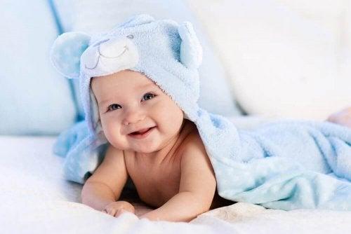 8 erreurs à ne pas commettre avec un bébé
