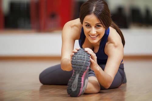 L'exercice aide à prévenir un AVC