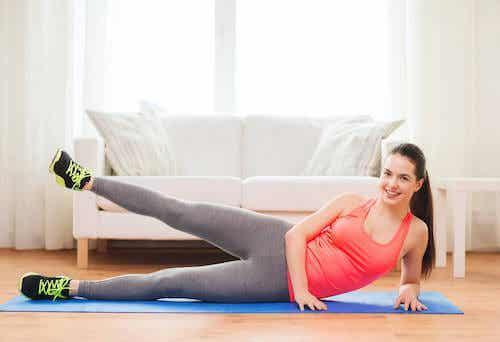 5 exercices pour réactiver la circulation sanguine