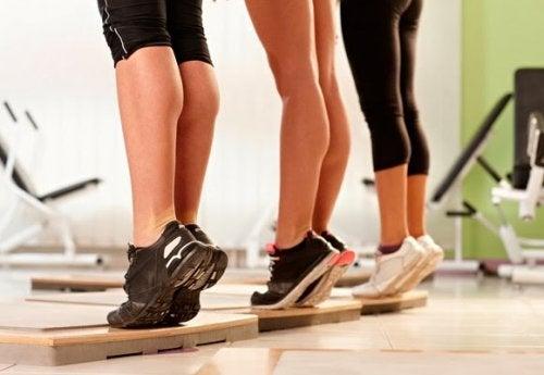 Un exercice spécial mollets pour se muscler les jambes