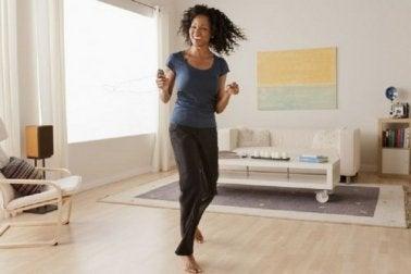 exercices pour réduire la graisse