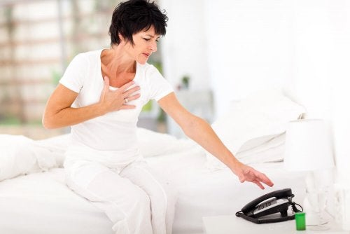 Découvrez les symptômes d'un arrêt cardiaque