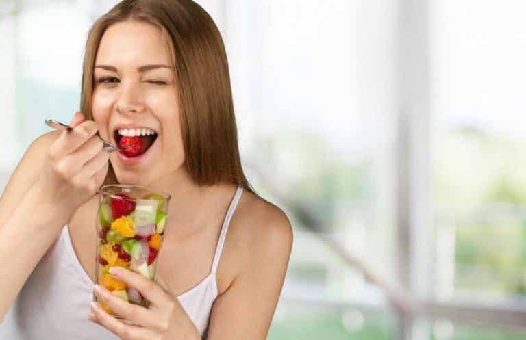 Les 3 meilleures façons de consommer les fruits