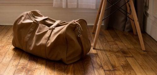 Du gel de silice pour garder ses sacs en bon état.