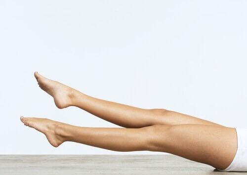 Les exercices des jambes pour réactiver la circulation sanguine