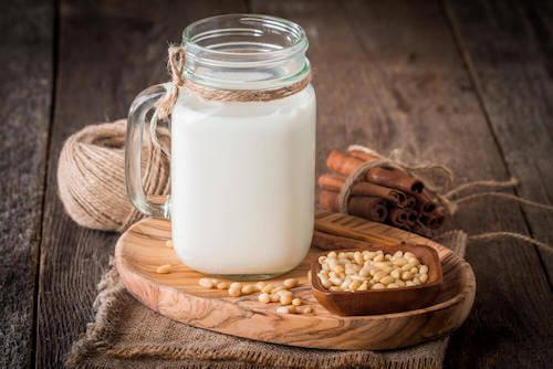 lait de quinoa pour perdre du poids