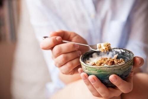 les bénéfices du muesli au petit-déjeuner