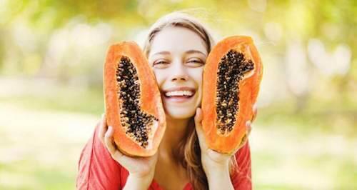Les bienfaits de la papaye dans un régime dépuratif