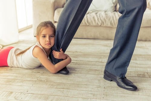 6 caractéristiques des parents absents