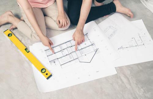 Comment choisir de bons plans pour construire votre maison ?