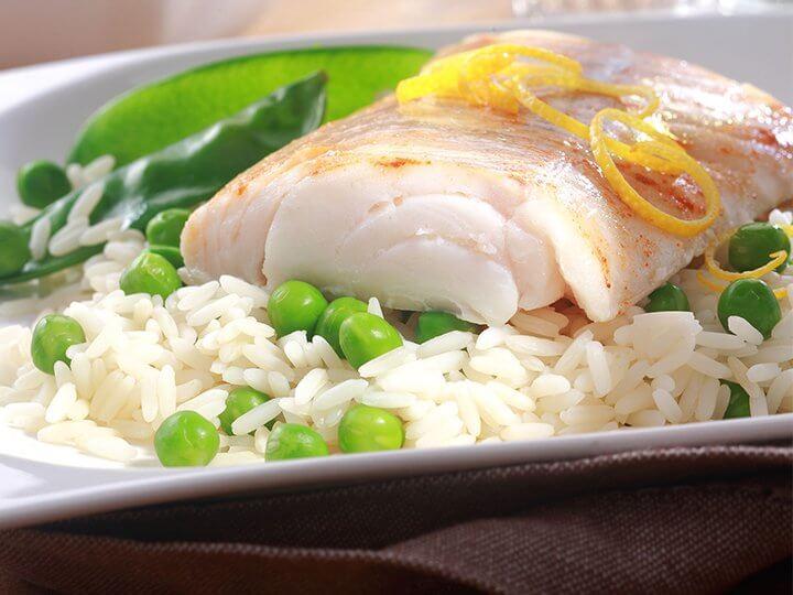 poisson pour le colon