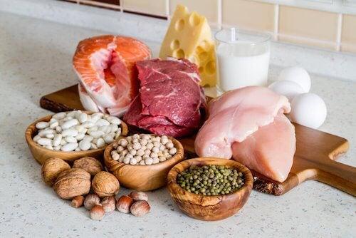 Découvrez un régime pour perdre du poids pendant la ménopause.