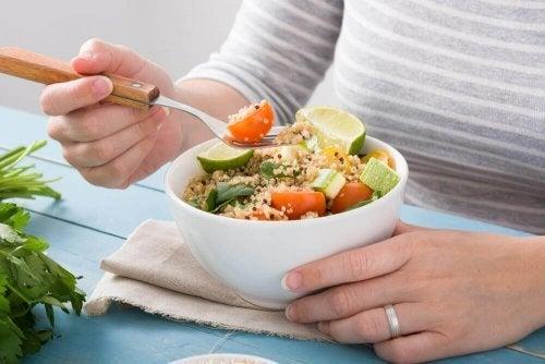Les 7 meilleures sources de protéines d'origine végétale