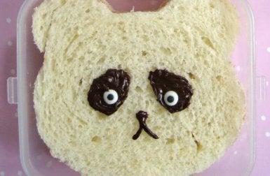 recettes-faciles-a-faire-avec-les-enfants-panda-pain