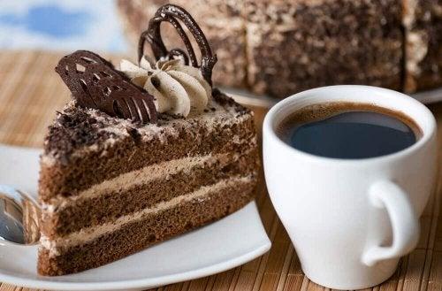 3 délicieuses recettes de gâteau au café