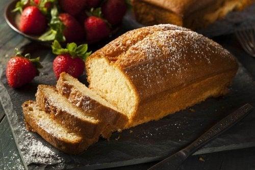 3 recettes de pain sucré maison