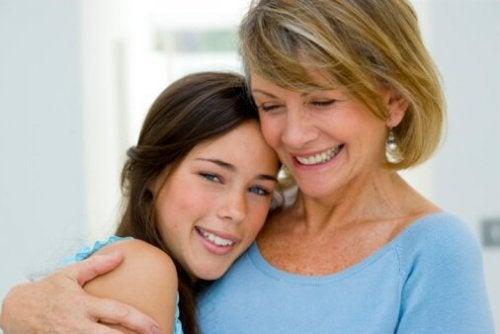 Réflexion sur la relation parents-enfants