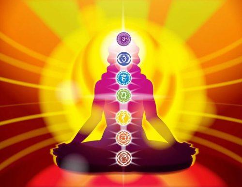 restaurer les chakras avec le reiki
