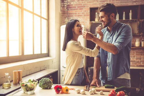 conseils pour préparer un dîner romantique