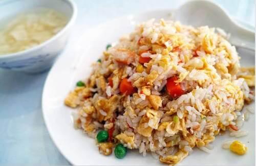 Préparer une sauce pour votre riz chinois