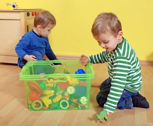Les meilleurs jouets pour la sécurité des enfants