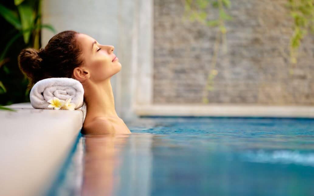 3 bonnes raisons d'aller au spa de manière régulière