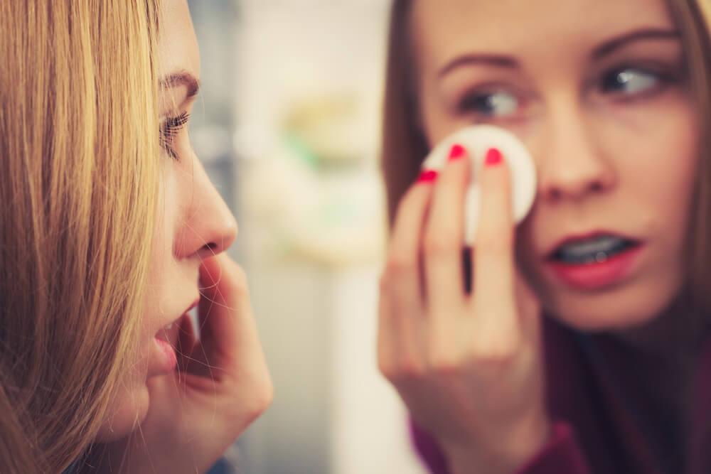 soin de votre visage tous les jours