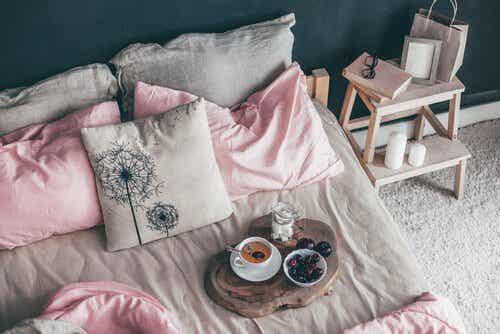 5 astuces pour avoir un lit toujours parfait