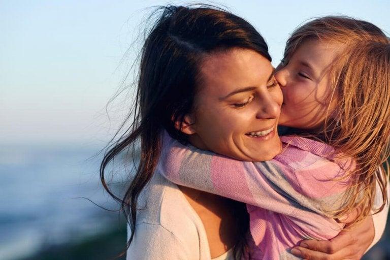 5 conseils pour avoir un enfant aimant