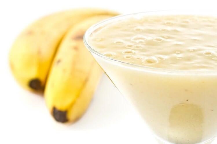 la banane pour remplacer le sucre