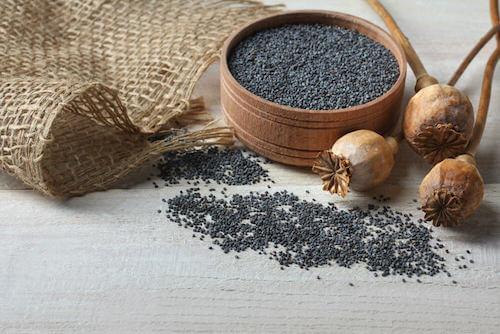 Les bienfaits des graines de pavot pour la santé