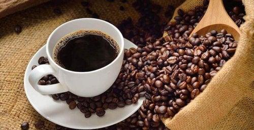 N'abusez pas du café si vous voulez lutter contre la cellulite.