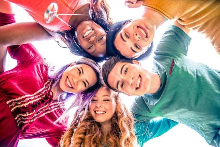 Quels sont les changements psychologiques pendant l'adolescence ?